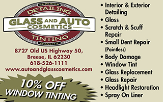 10% off window tinting