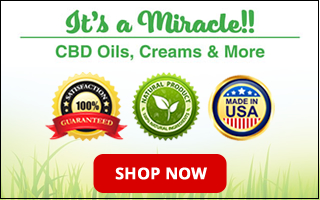 It's A Miracle CBD
